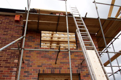 trusted extension quotes Carron